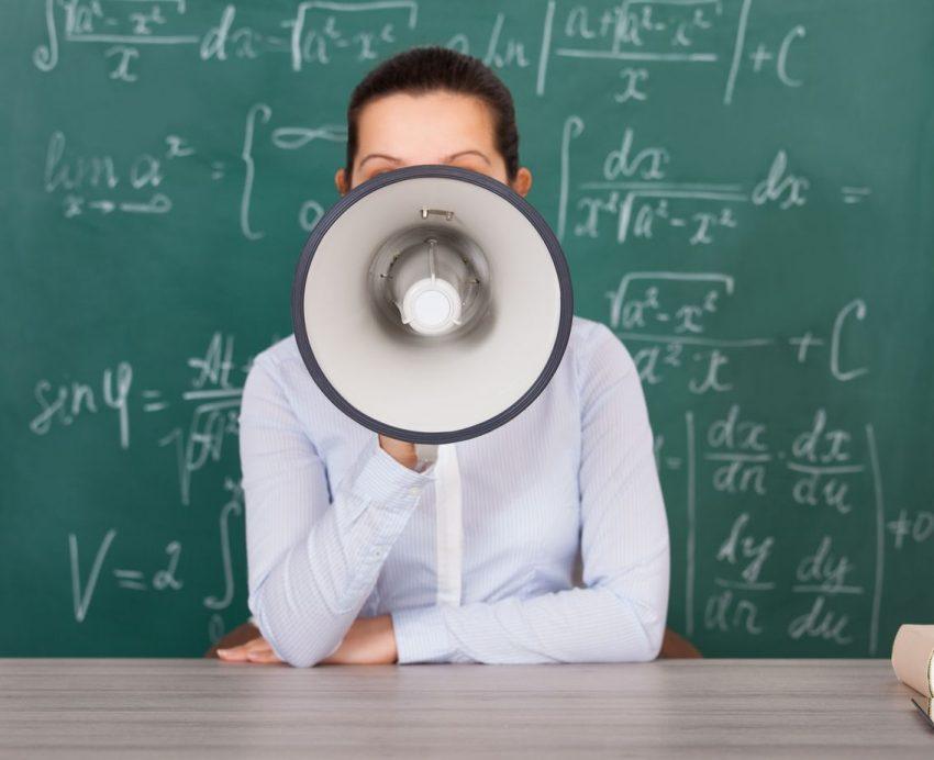 greva profesorilor