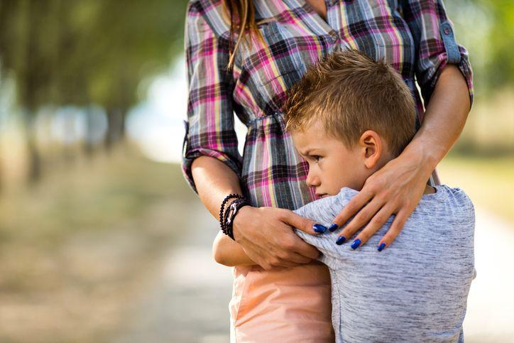 reconectăm cu copilul