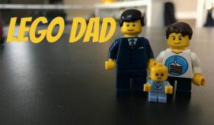 Tăticul LEGO