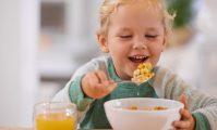 cereale pentru micul dejun