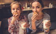 mic dejun sănătos pentru copii