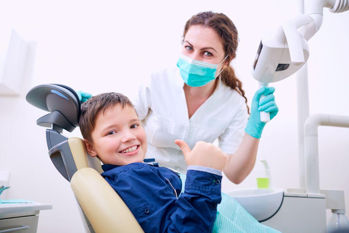 obiceiuri dăunătoare pentru dinții și maxilarele copiilor