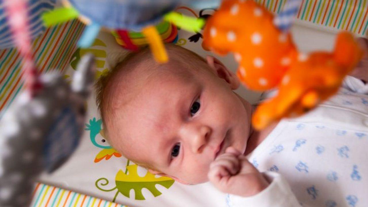 vederea unui nou-născut după operație
