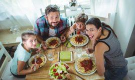 familie la masa paste