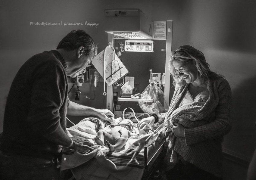 fotografii de la naștere