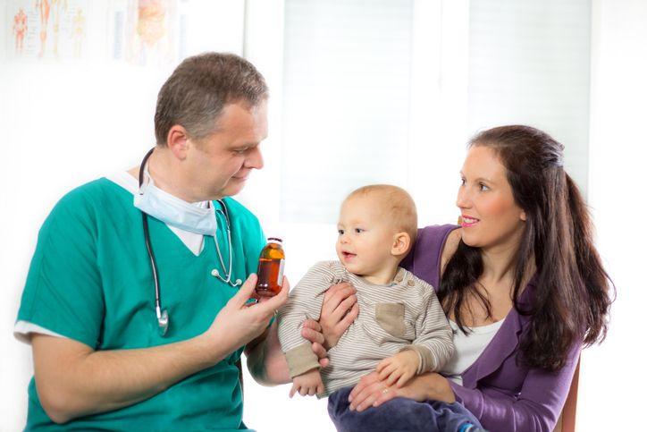 medic copil mama sirop