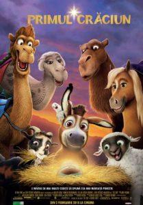 animatie primul craciun evenimente pentru copii