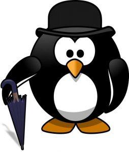 apolodor, pinguinul calator