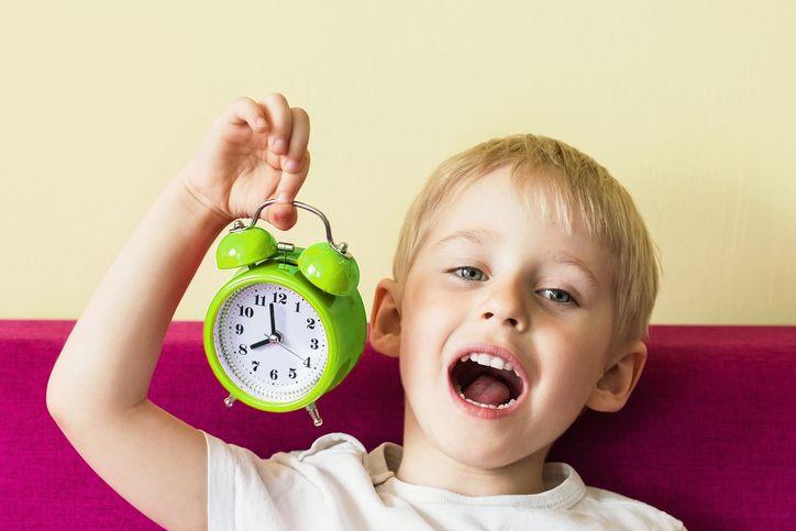 copil ceas