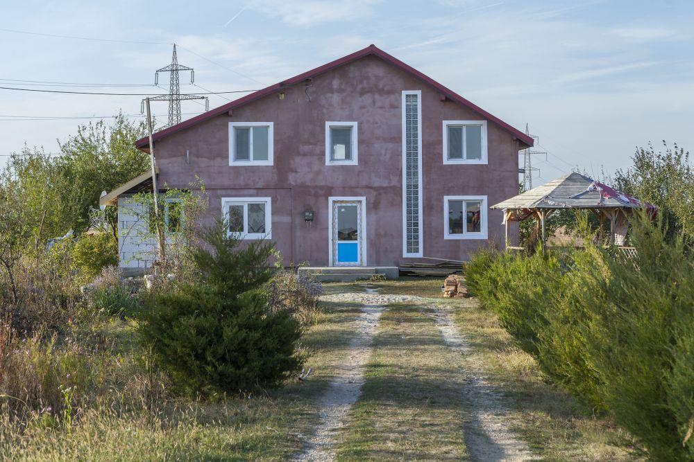 Casa inainte de renovare