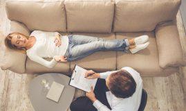 mama femeie psiholog