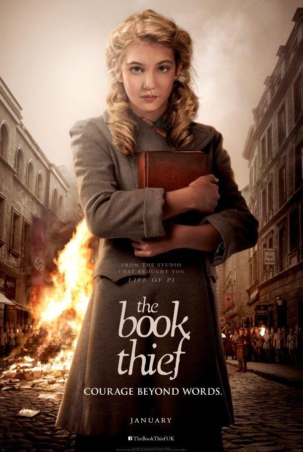 probleme in viata the book thief