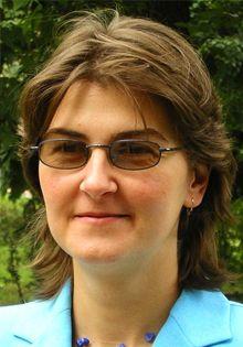 Dr. Anca Cochino