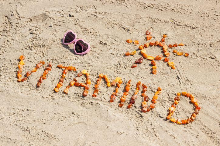 vitamina D soare
