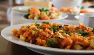 ghiveci de legume sănătos