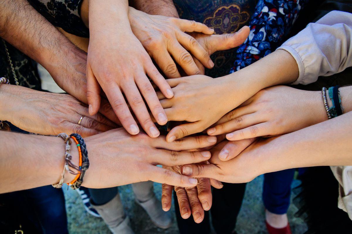 familie unita maini