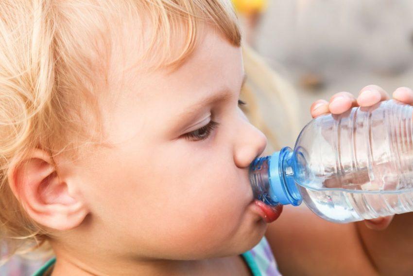 copil hidratare