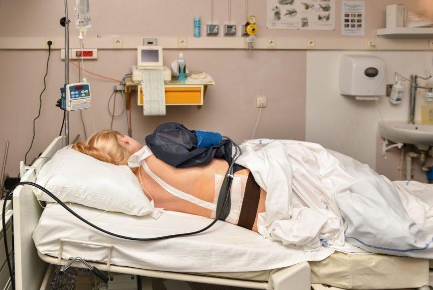 gravida spital