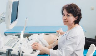 gravida ecogragie medic