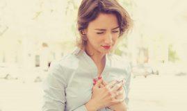 sani femeie durere