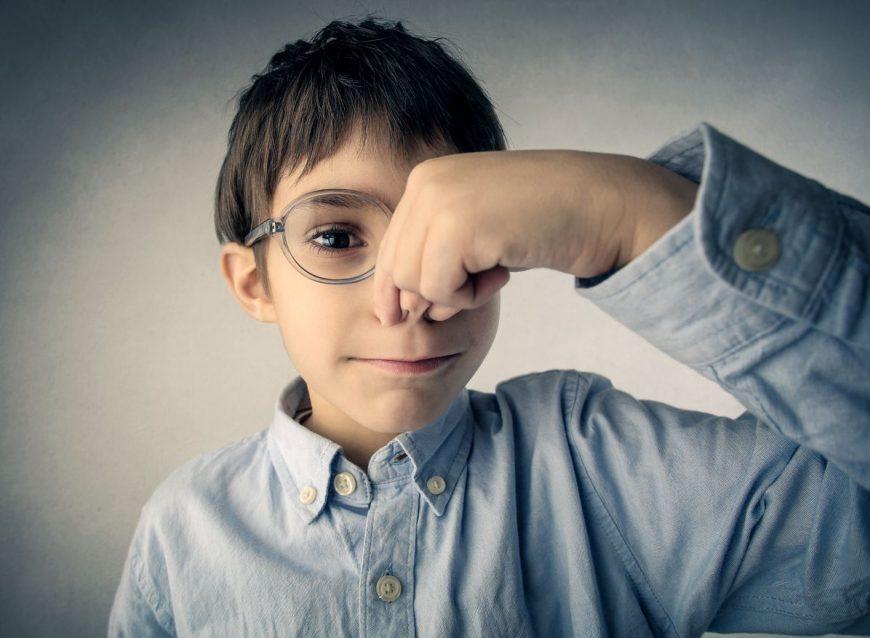 respiratie urat mirositoare la copii)