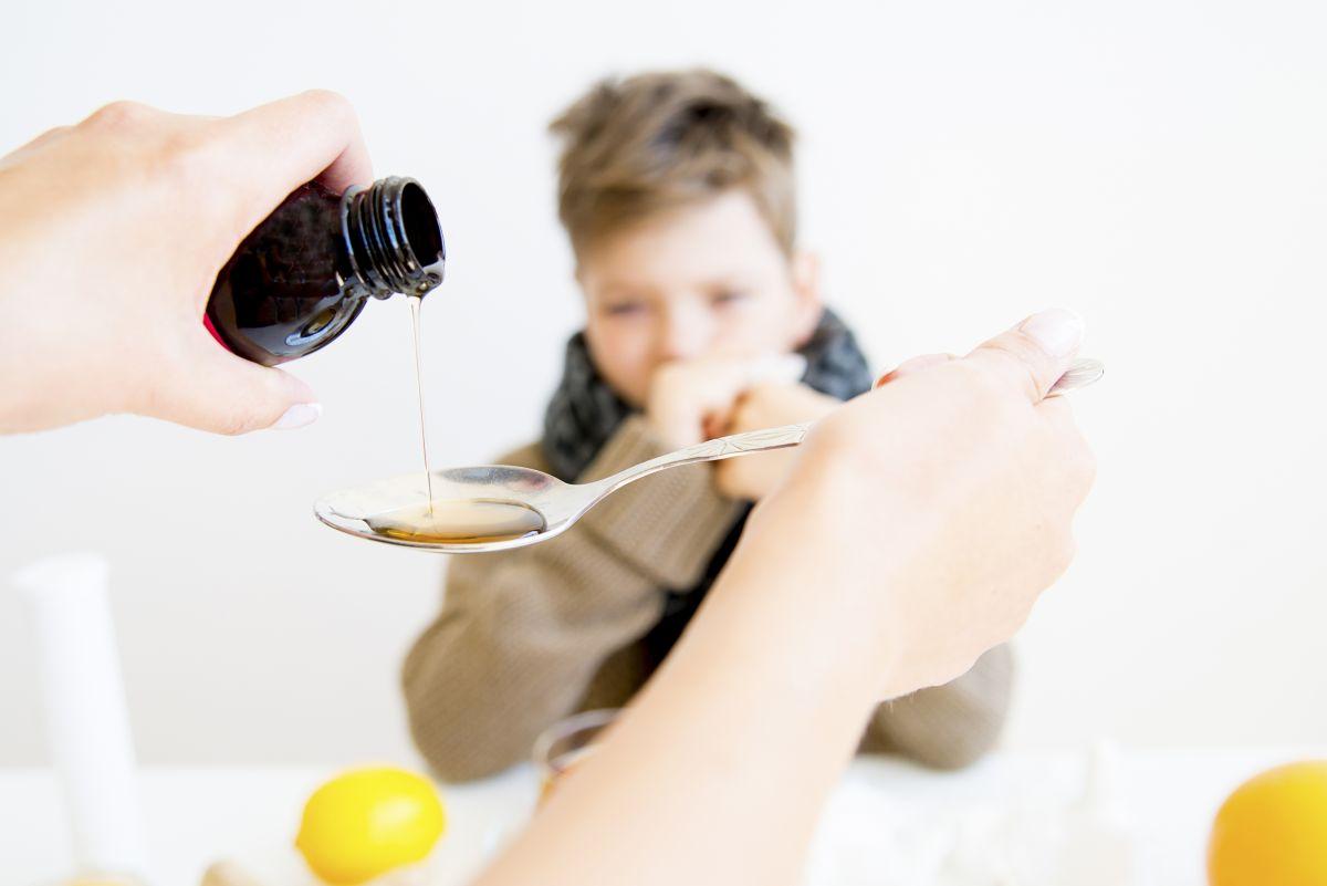 medicamente antitusive