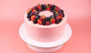 tort fără zahăr pentru bebeluși