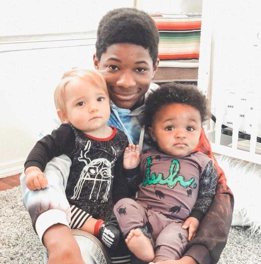 5 copii