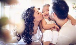 afectiune copii