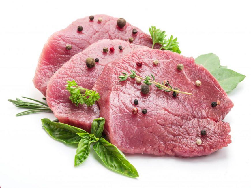 carnea de vită în alimentaţia bebeluşului
