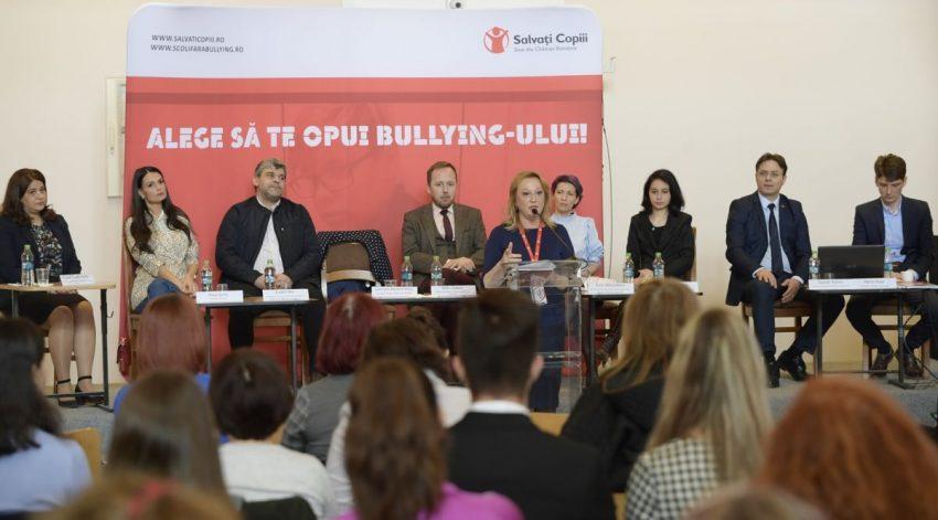 Alege să te opui bullying-ului