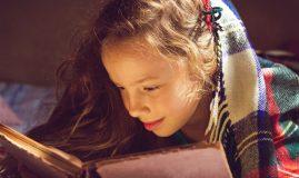 cum să îți faci copilul să citească