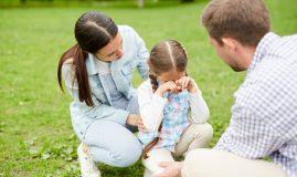 parenting neconditionat inseamna iubire