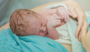 naștere naturală ușoară