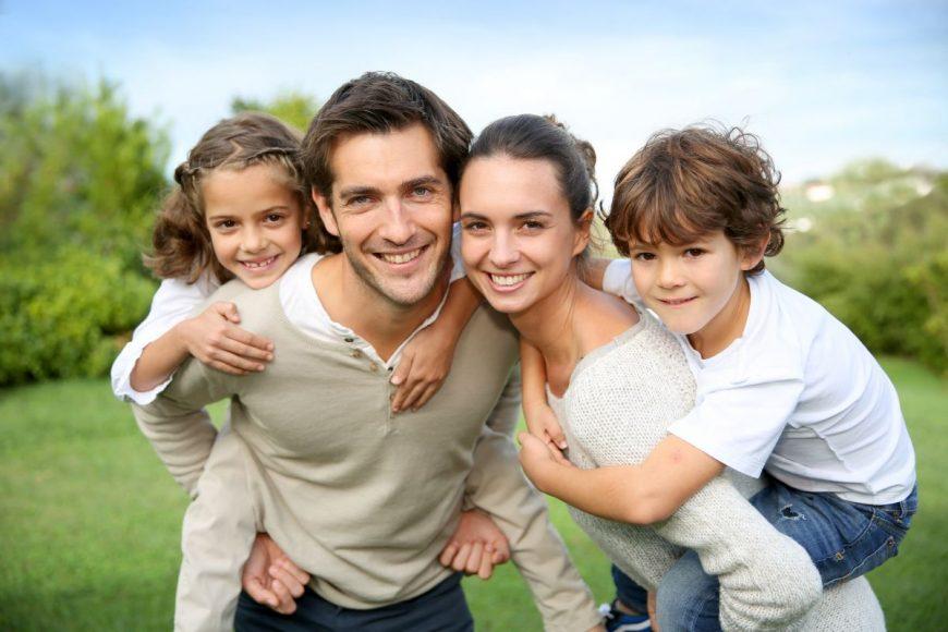 părinții excesiv de buni