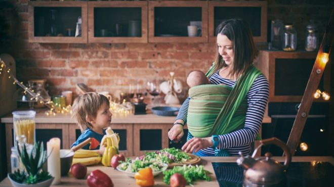 cum să-ți faci copilul să mănânce fructe și legume