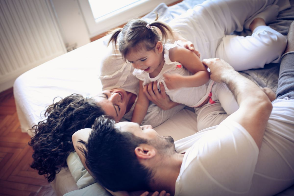 parinti copii dragoste