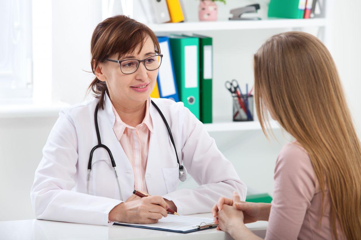 medic copil consult