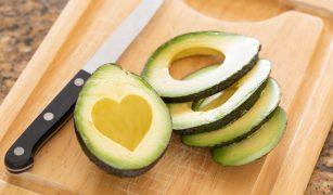 Rețete de avocado pentru copii