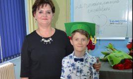 școală pentru copil cu autism și o invățătoare minune