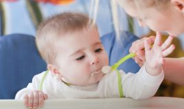 cereale pentru bebeluși de 4 luni