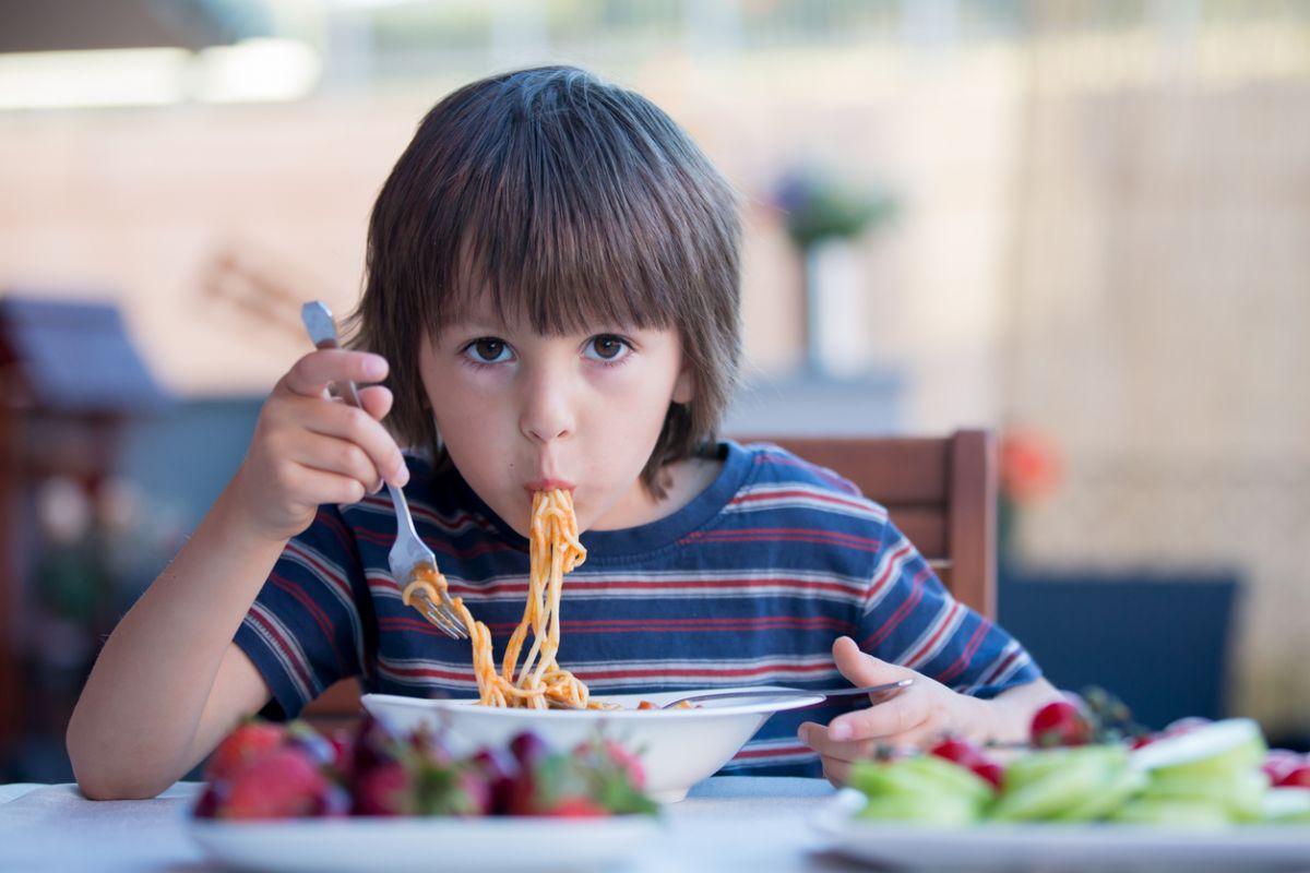 mâncăruri preferate de copii