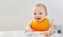 mâncare pentru bebeluși de 6 luni