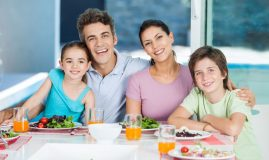 meniu sănătos pentru copii