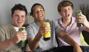 alcoolul la adolescenți