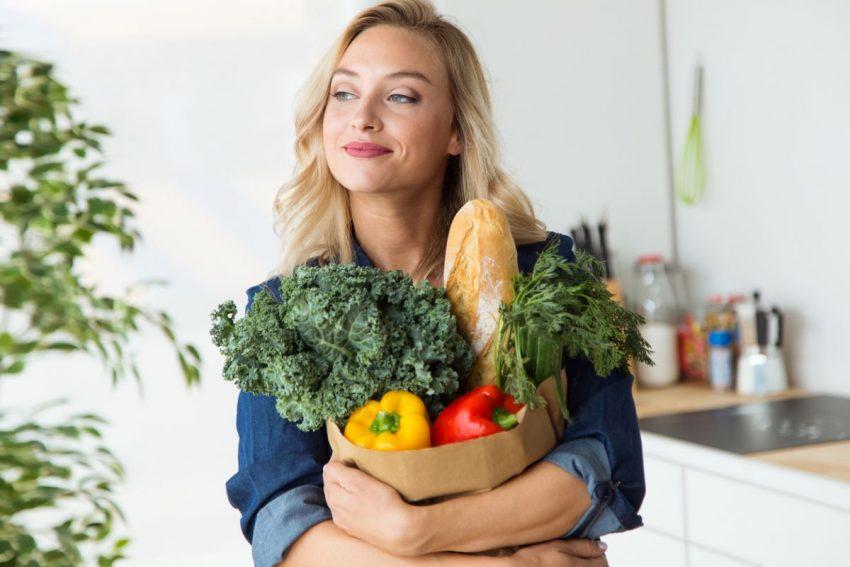 alimentația înainte de sarcină