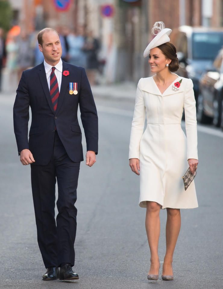 ținute kate middleton