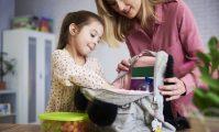 cum îți ajuți copilul să se adapteze în clasa pregătitoare