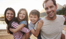 de ce e important să faci copii de tânăr