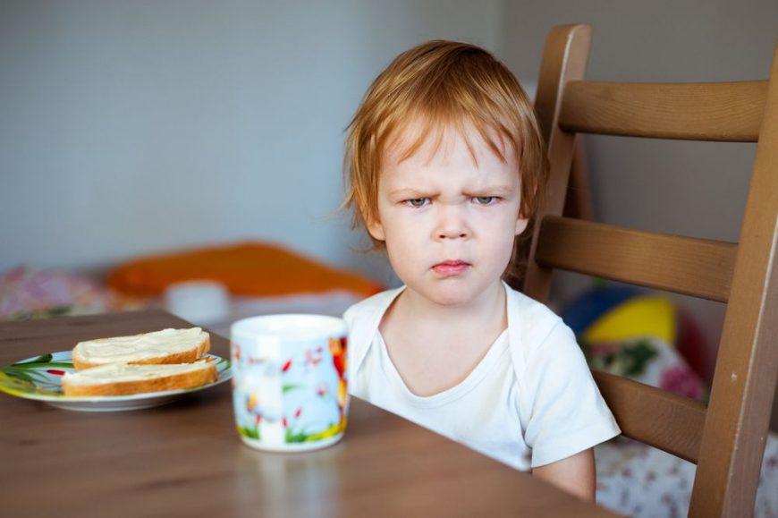 comportamente problemă ale copiilor